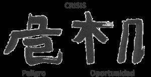 ideograma-crisis