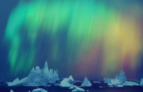 Groenlandia Glaciar Artico 9