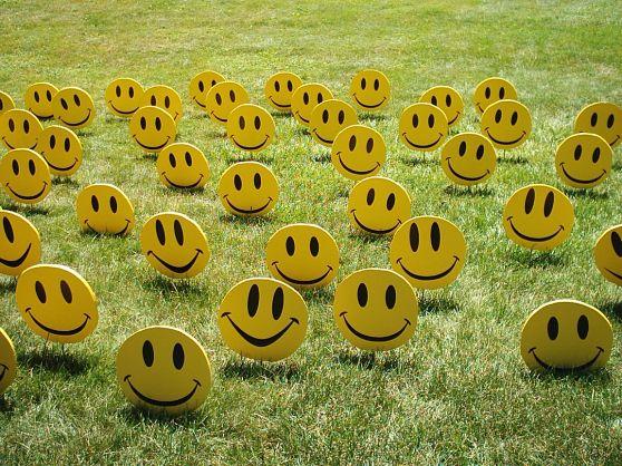 Formula de felicidad