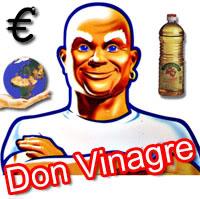 Don Vinagre