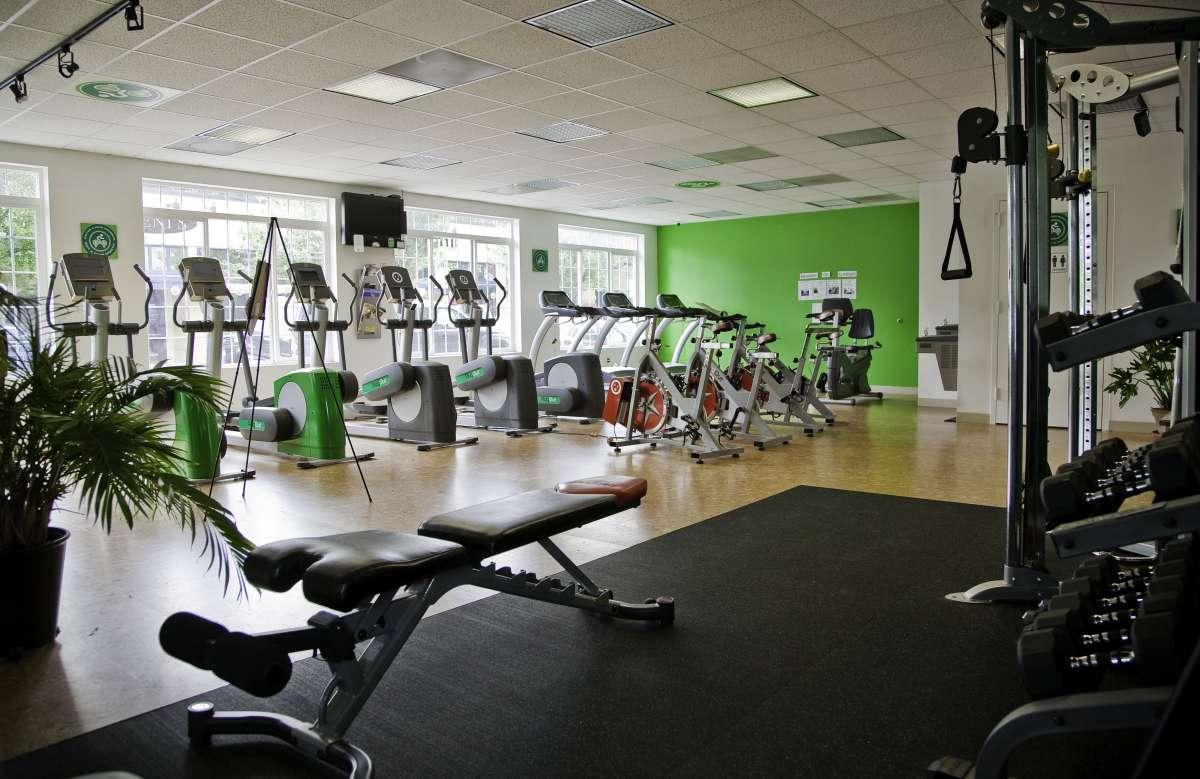 Gimnasio ecol gico que crea su propia energ a ecolisima for Mundo fitness gym