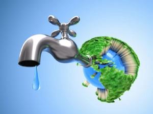 Consumo de agua persona