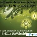 Ecolísima te desea Feliz Navidad