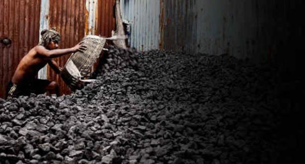 Contaminación Kalimantan
