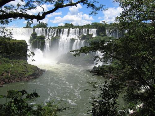 Parque Nacional de Izagu