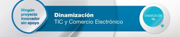 Dinamizador Comercio Electrónico