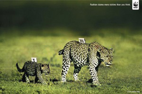 Campaña marketing ambiental