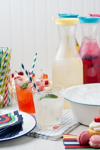 Cómo hacer limonada