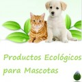 productos ecologicos mascotas