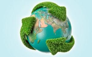 Reciclaje sectores España
