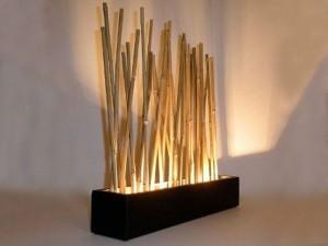 decoracion-bambu