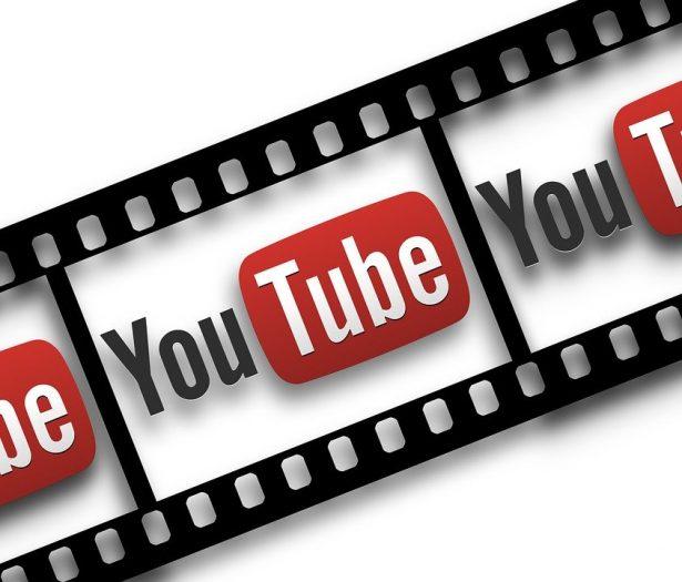 Habla de ecologia en youtube