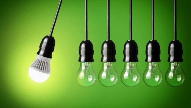 Ventajas de las bombillas LED